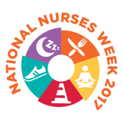 National Nurses Week: Reflecting on a Job Well Done