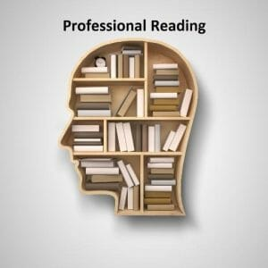 2017 Professional Reading list