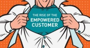 The Rise of the Empowered Consumer 3