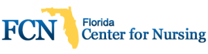 Florida Center for Nursing logo