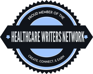 member healthcare writers network