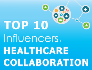 Top+10+Influencers+in+Healthcare+Collaboration'+by+Next+wave+Connect