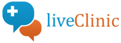 new live clinic logo