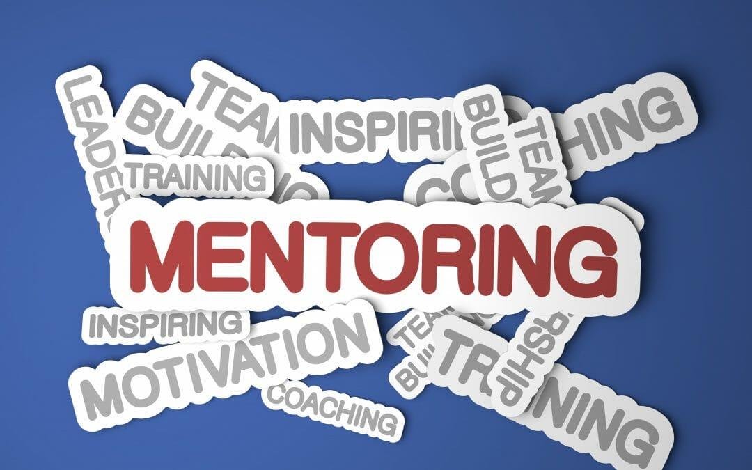 Remembering Mentors as We Celebrate National Nurses Week