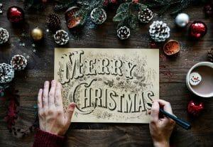 Merry Christmas 2018! 1