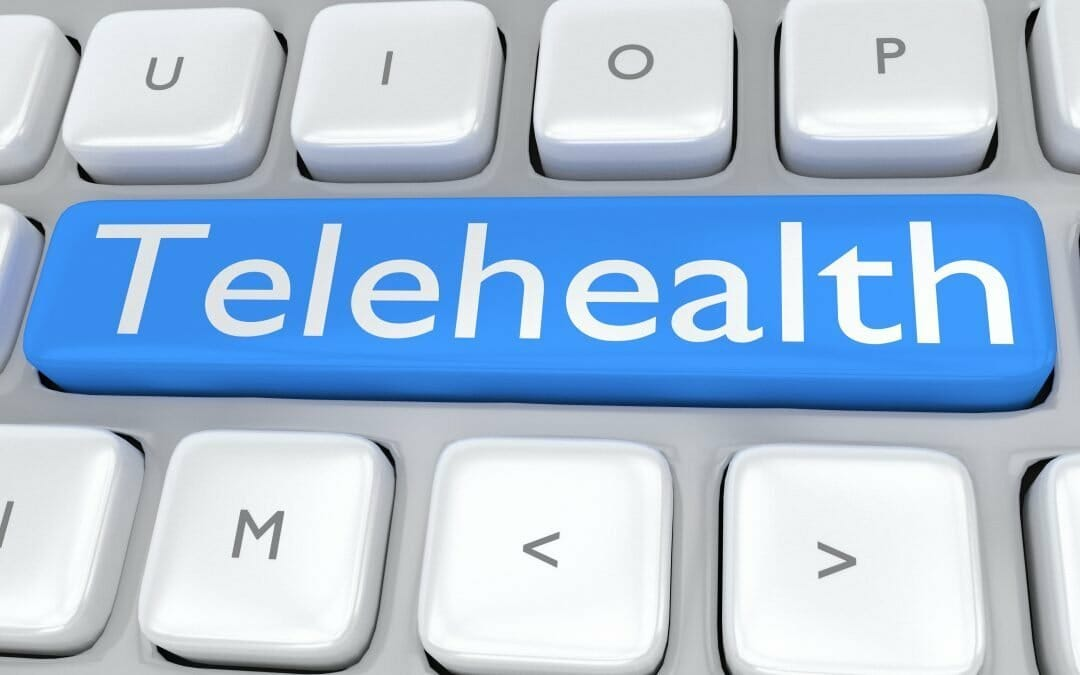 Telehealth: The Next Step in Improving the Delivery of Care