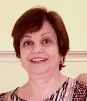 Rosemary Geisel, BCPA
