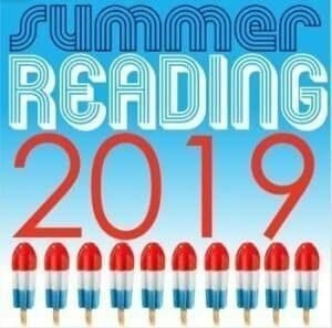 2019 Summer Reading List