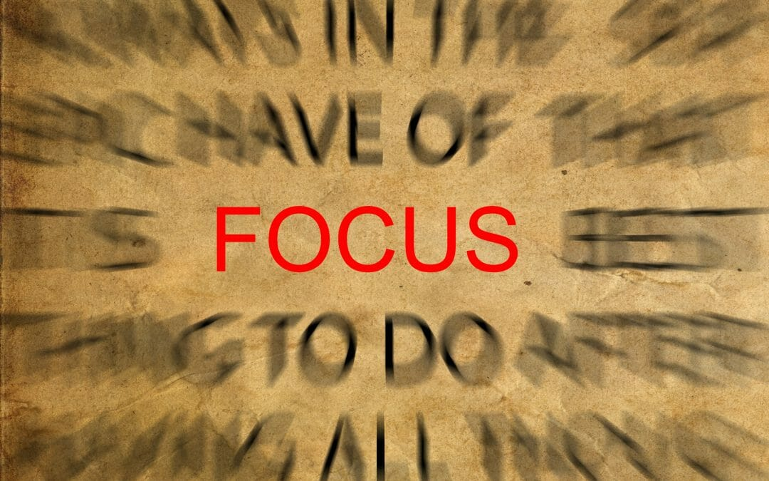 Focus on patient-centered care