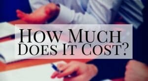 How Much Does it Cost? The Million Dollar Question