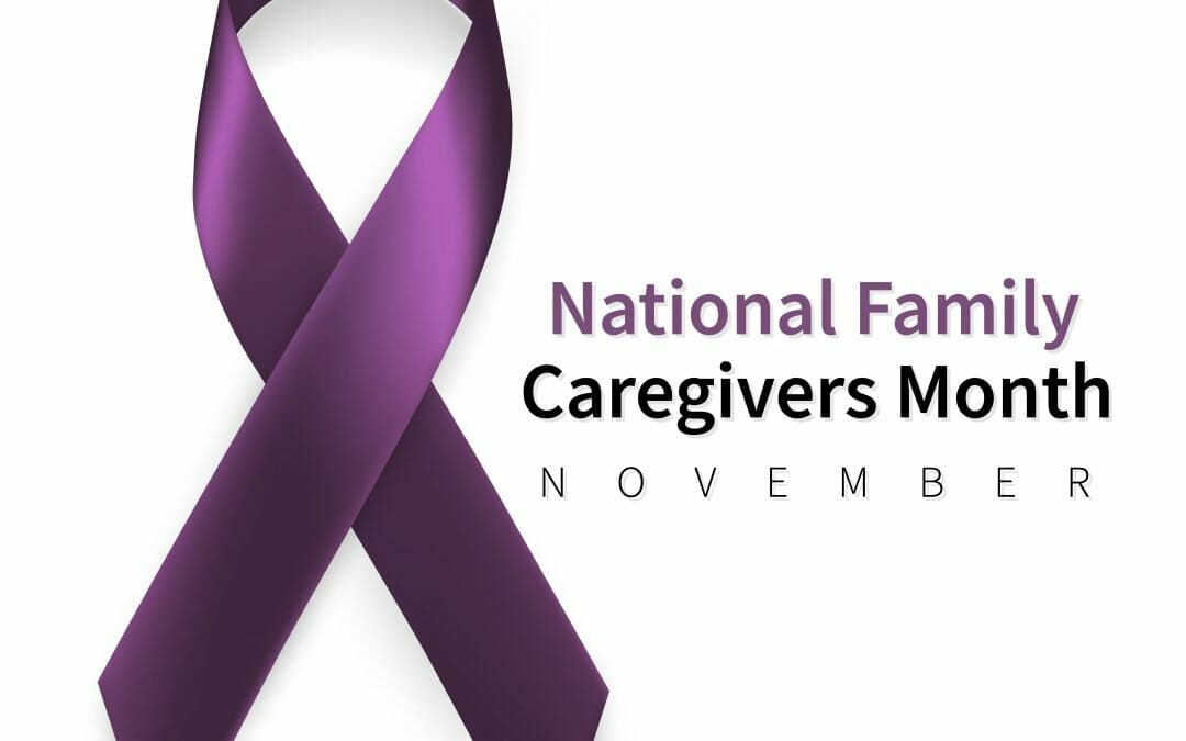 Don't Forget the Family Caregiver