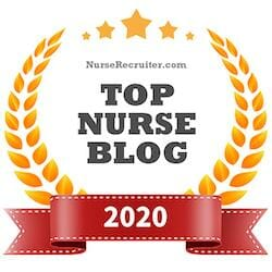 Top Nurse Blog 2020