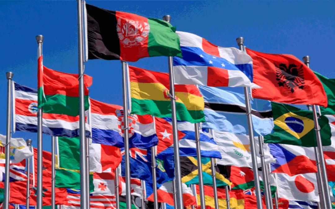 Patient Advocates Around the World