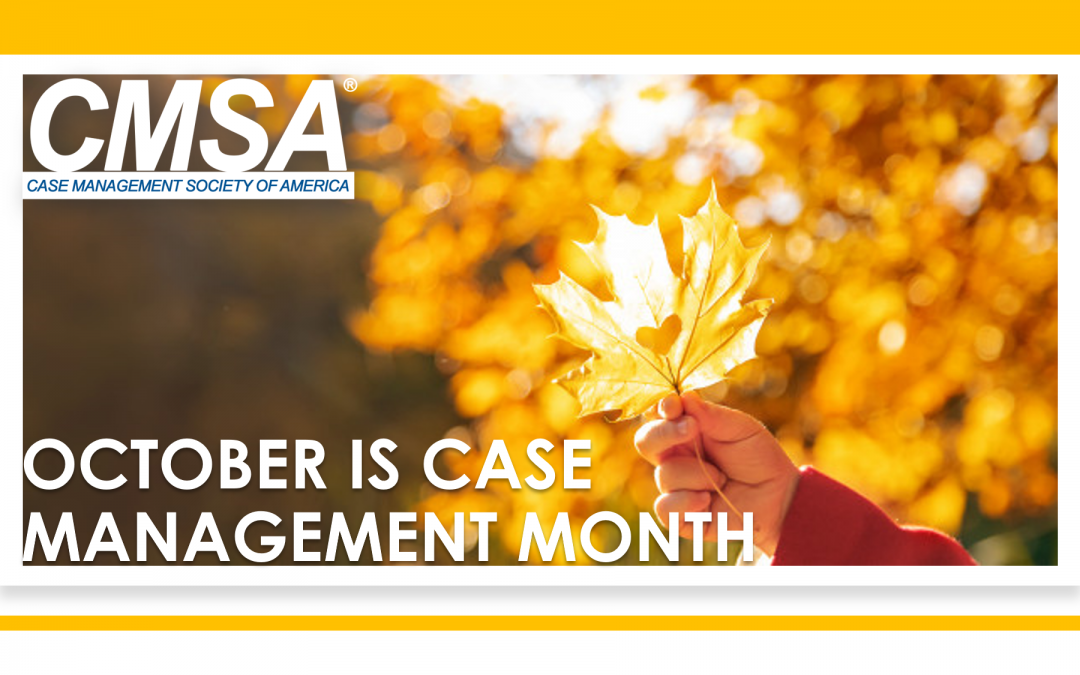 Celebrating Case Managers
