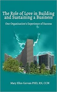 Book Review: The Role of Love in Building and Sustaining a Business 3