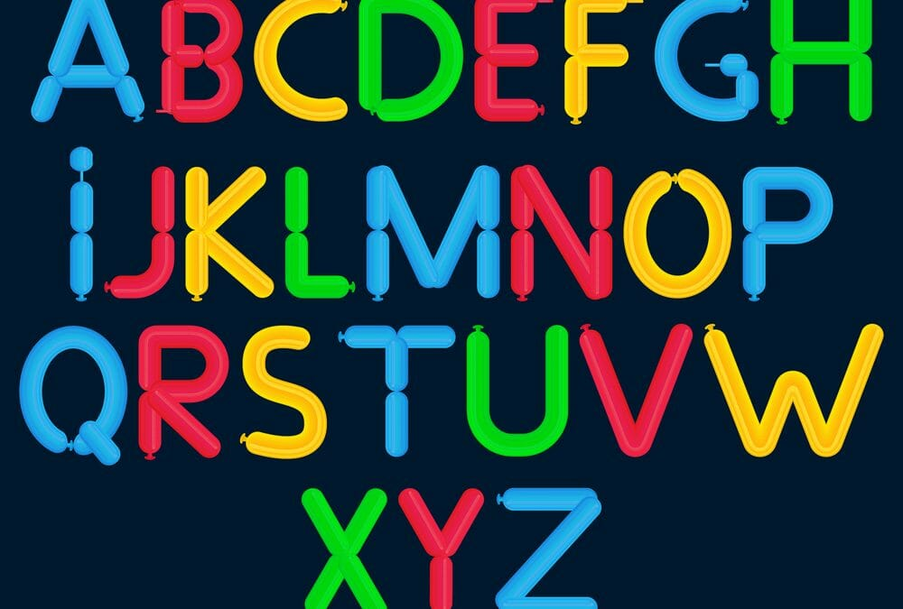 Remembering the ABCs